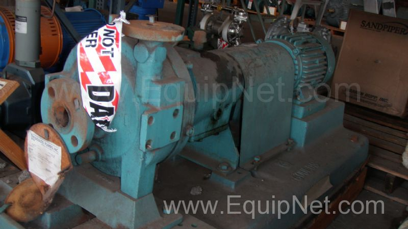 Goulds Model 3736 Centrifigal Pump