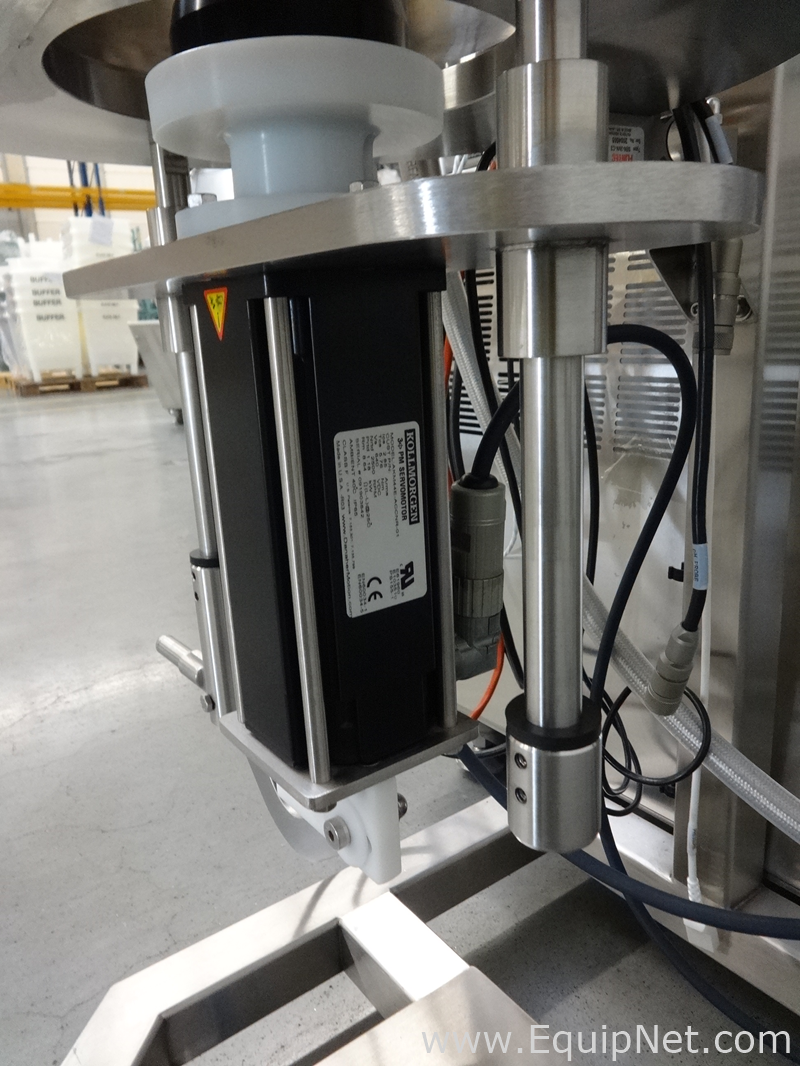 polyscience 6000 series chiller manual