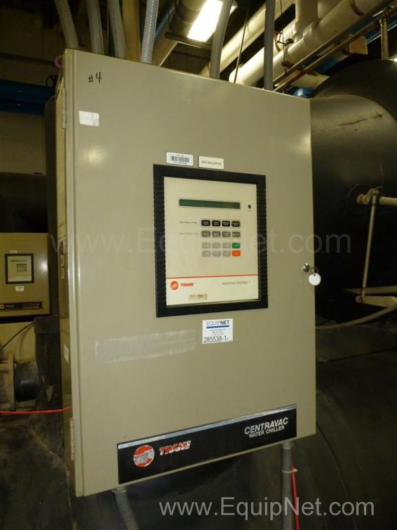 Trane Cvhe Chiller Manuals Documents > Seapyramid.net
