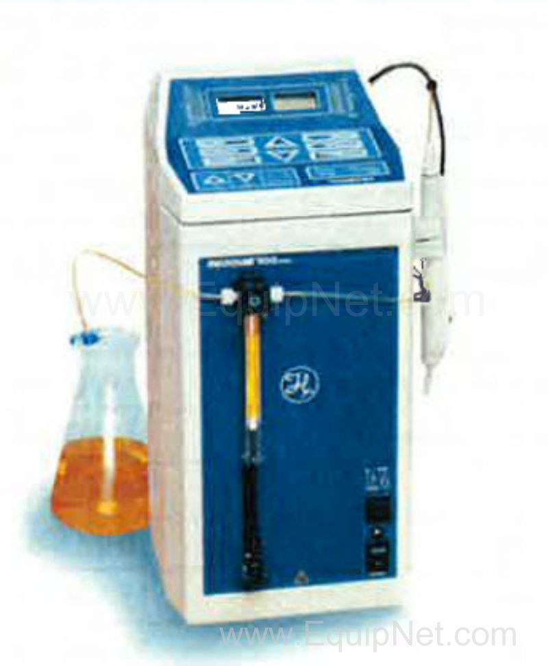 Unused Hamilton Microlab Reagent Dispenser Model ML501A