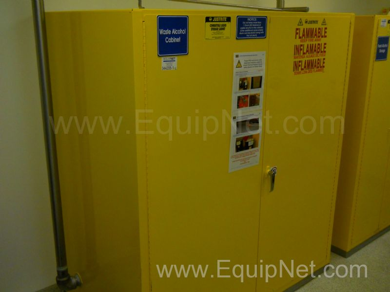JustRite 25760 Flammable Storage Cabinet