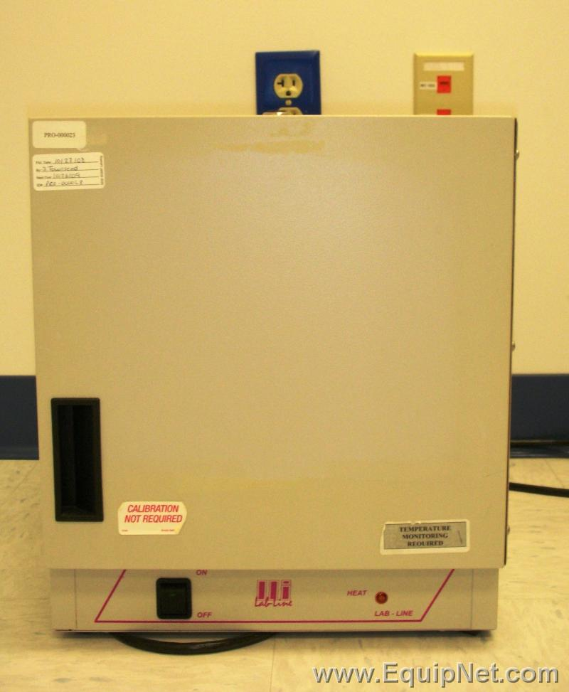 Barnstead Lab Line Incubator Model 120