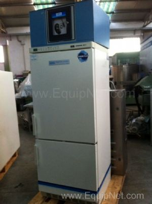 Angelantoni Scientifica Model K6K2725 CSE Cold Chamber Freezer