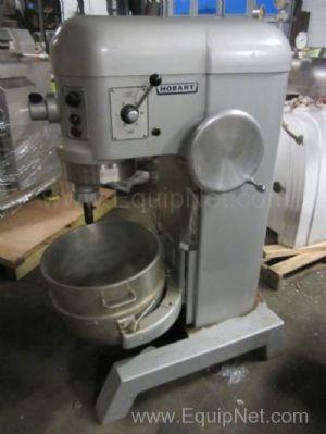 Hobart H60T 60 Quart Vertical Dough Mixer