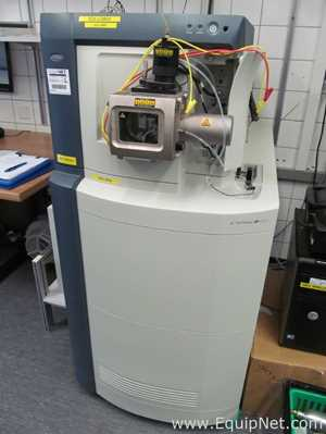 Waters Q-TOF Premier Mass Spectrometer
