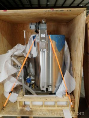 Unused Thermo Scientific Stainless Steel 500 Liter Mixer for Single Use Bioprocess Bags