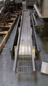 Eriez TM-12 Vibratory Conveyor