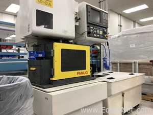 Fanuc A04B-0301-B023 Robocut Wire EDM