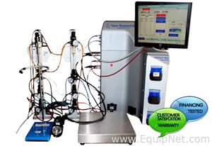 Biorreactor Eppendorf NEW BRUNSWICK CELLIGEN BLU BLU-120-LOA