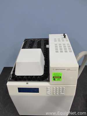 Agilent  G1888 Network Headspace Sampler with a Agilent 6890 Series Injector