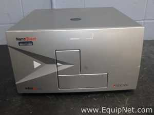 Tecan Infinite M200 Microplate Reader