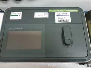 Merck Spectroquant Prove 300 Spectrophotometer