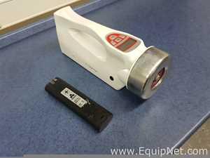 RCS High Flow Microbial Air Sampler