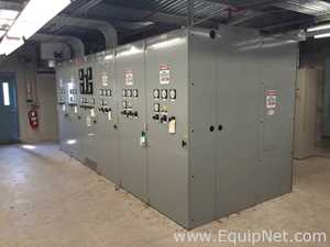 Electrical Switchgear and Components for Standby Generators