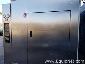 FEDEGARI Mod. FOD10F - Pass through depyrogenation oven