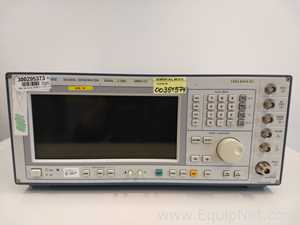 信号試験装置 Rohde and Schwarz SMIQ 03