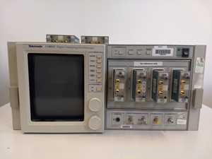 Osciloscopio Tektronix Inc. 11801C
