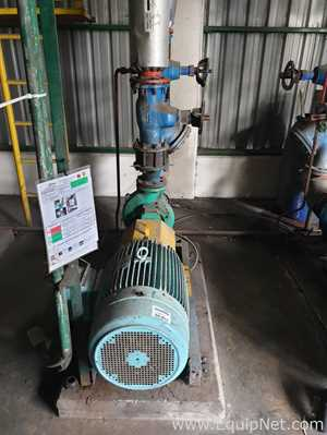 Used Centrifugal Pumps | Buy & Sell | EquipNet
