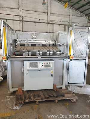 Unused Doel Engineering Sheeting Machine