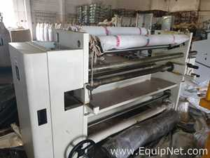 Unused Uflex Limited Packaging Film Machine