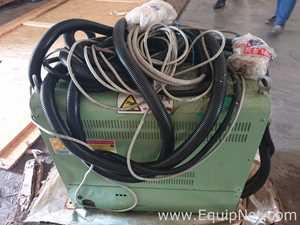 TSK Hot Air Generator