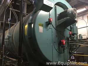 Cleaver Brooks CBEX-E-200-500-50ST Boiler