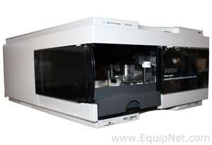 高速液体クロマトグラフ Agilent Technologies G4303A