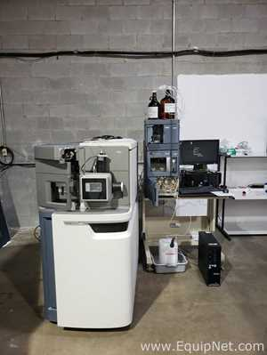 Refurbished Waters SYNAPT G2 HD Mass Spectrometer and Acquity UPLC with 60-day Warranty
