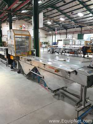 Sunpack SH38R Wrapping Machine