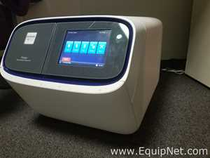 Sequencer Life Technologies Ion Proton