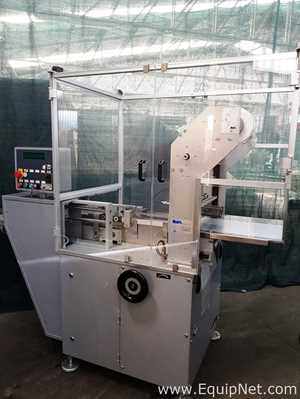 Atadora CAM Packaging Systems ASB 38