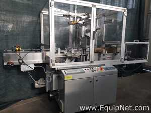 Encelofanadora PRB Packaging Systems FAR 2001