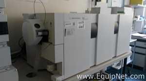 Espectrómetro Agilent Technologies 6410