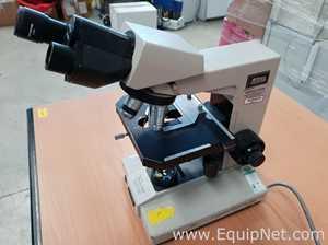 Microscopio Nikon Labophot