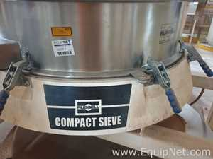 Russell Finex 27120 Vibrating Sifter