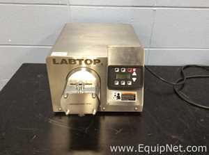 容積移送式ポンプ / ローブ  Flowtech Labtop 200