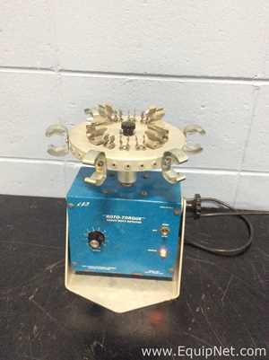 Mezclador de Laboratorio Cole Parmer 7637