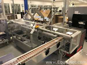PRB Packaging Systems Unipocket Case Packer