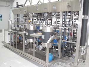 Supercritical Fluid Extractor - Omega3