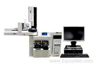 クロマトグラフィー Agilent Technologies 7890A LTM Series II