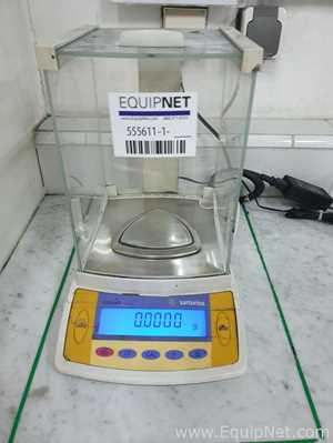 Sartorius CP224S Analytical Balance