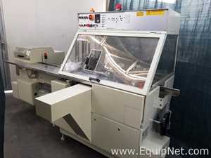 MARCHESINI Mod. BA 50 - Horizontal cartoning machine