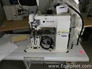 Metro Spezial MS-736L-BFT Double Stitch Binding Sewing Machine