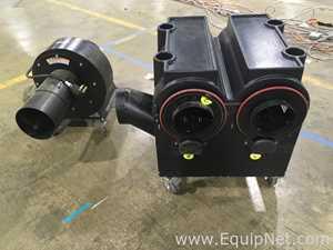 Centurion  Gladiator Wet/Dry Bud Trim Machine- USED