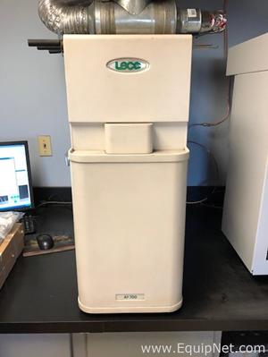 Equipo analítico LECO Corporation 789-700-100
