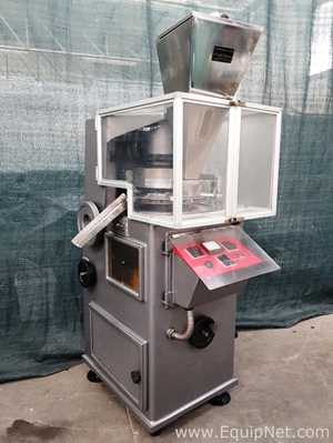 RONCHI AR|18N - 23 S - Rotary Tablet Press
