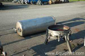 MEC 4 Type 6 400 Liters