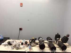 Box of MRO Repair Parts