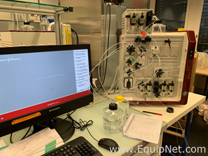 GE AKTA Pure 25 L1 Protein Purification System