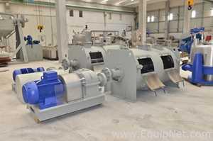 Lodige FKM2000D 2000 Liter Mixer